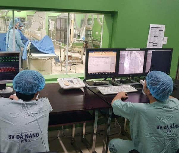 Top 3 Bệnh Viện Khám Tim Mạch Tốt Nhất Đà Nẵng - - Bệnh viện C Đà Nẵng | Bệnh viện Đà Nẵng | Bệnh viện Hoàn Mỹ Đà Nẵng 15