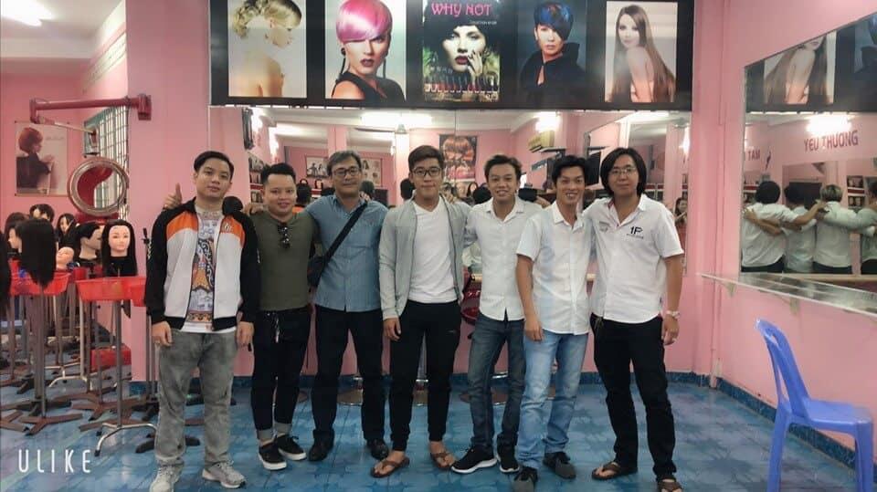 Top 10+ Trung Tâm Dạy Học Nghề Cắt Tóc Uy Tín, Chất Lượng Nhất Tại TPHCM - học nghề cắt tóc - Quận 1 | Quận 10 | Quận 12 91
