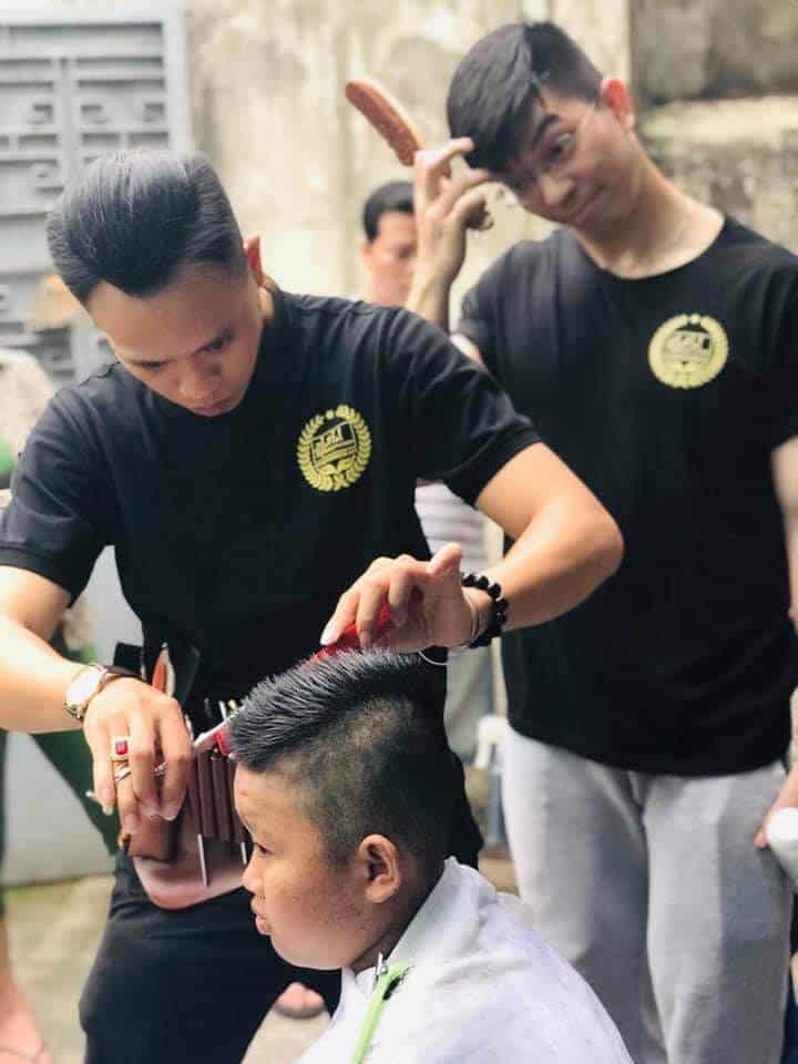 Top 10+ Trung Tâm Dạy Học Nghề Cắt Tóc Uy Tín, Chất Lượng Nhất Tại TPHCM - học nghề cắt tóc - Quận 1 | Quận 10 | Quận 12 97