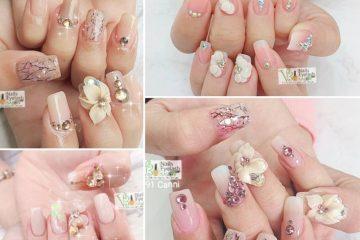 Top 5 tiệm Nails nổi tiếng nhất Quận Phú Nhuận TP. Hồ Chí Minh 498