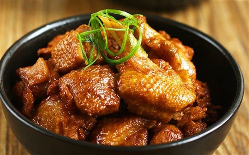 Gía Trị Dinh Dưỡng Và Những Công Thức Chế Biến Món Ngon Từ Vịt - Trong Bữa Ăn Thuần Việt -  - Món Ngon Thuần Việt | Thịt Vịt 17