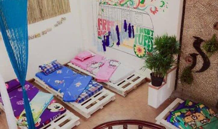 Top 7 Homestay Độc Đáo, Giá Rẻ Tại Đà Nẵng -  - An Nhiên's homestay | D – Green Hostel | Hanigo Homestay 51