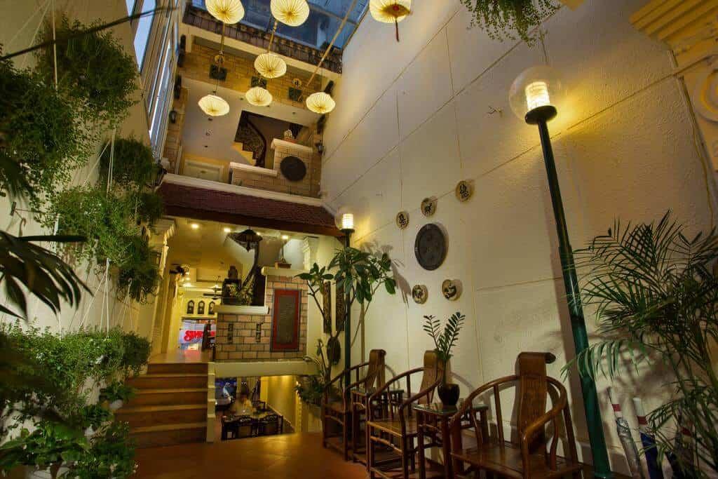 Top 5 Khách Sạn Dành Cho Gia Đình Tốt Nhất Tại Hà Nội -  - Centre Point Hanoi Hotel | Classic Street Hotel | Hà Nội 21