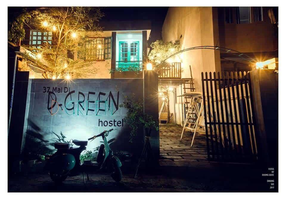 Top 7 Homestay Độc Đáo, Giá Rẻ Tại Đà Nẵng -  - An Nhiên's homestay | D – Green Hostel | Hanigo Homestay 33
