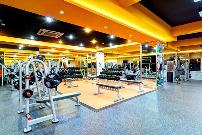 Top 3 Địa Chỉ Tập Gym Có Cơ Sở Vật Chất Hiện Đại Bậc Nhất Tại Tp. HCM 1
