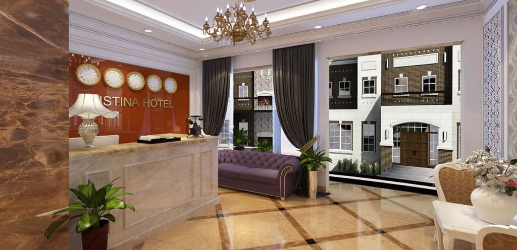 Top 5 Khách Sạn Dành Cho Gia Đình Tốt Nhất Tại Hà Nội -  - Centre Point Hanoi Hotel | Classic Street Hotel | Hà Nội 33