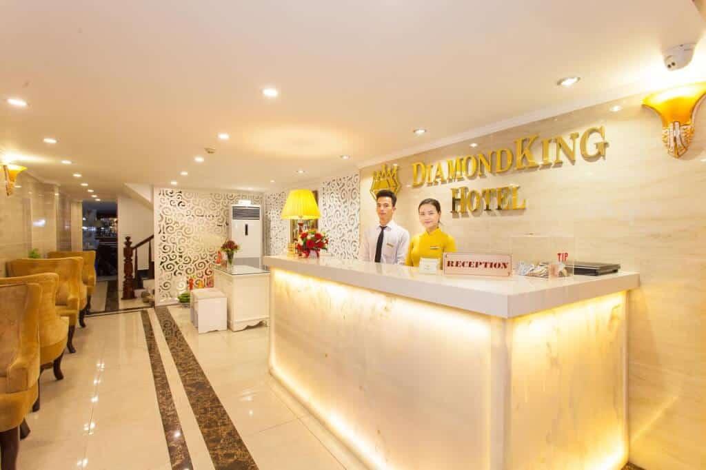 Top 5 Khách Sạn 3 Sao Chất Lượng, Giá Tốt Tại Hà Nội -  - Dragon Pearl Hotel | Hà Nội | Hanoi Bella Rosa Suite Hotel & Spa 57