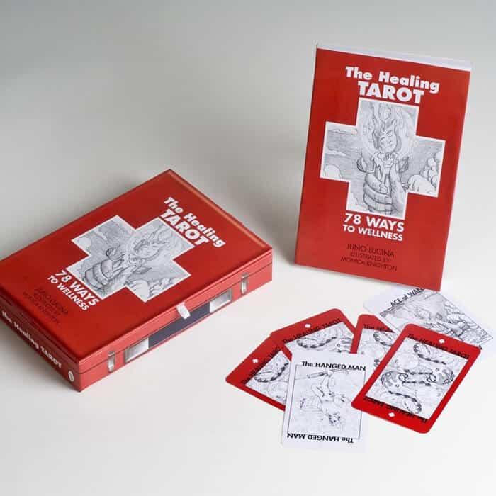 Healing Tarot Có Phải Là Một Bộ Bài Tarot Nên Mua