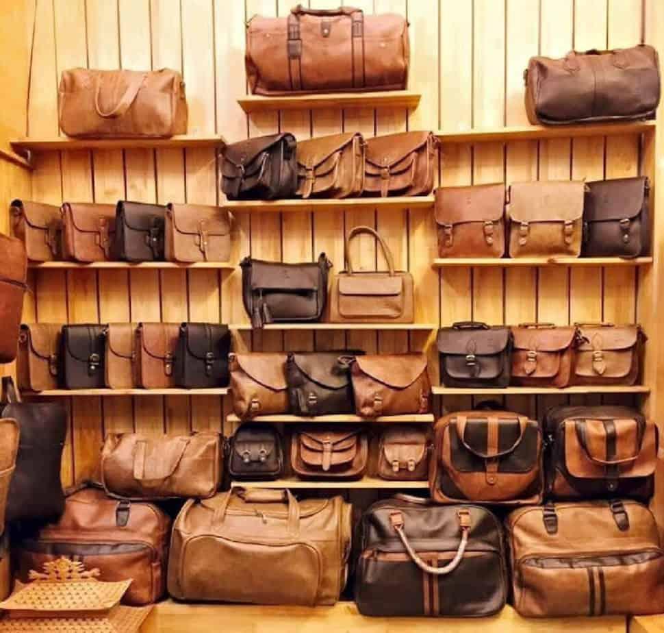 Top 08 Cửa Hàng Bán Túi Xách Siêu Đẹp, Siêu Rẻ Tại Tp. Hồ Chí Minh -  - CHIP SHOP | FAYA BAGS | LEE & TEE 61