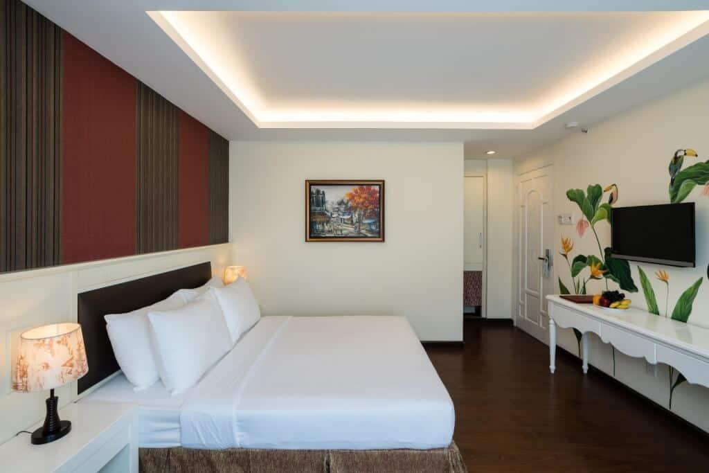 Top 5 Khách Sạn 4 Sao Sang Chảnh Tại TP HCM 6