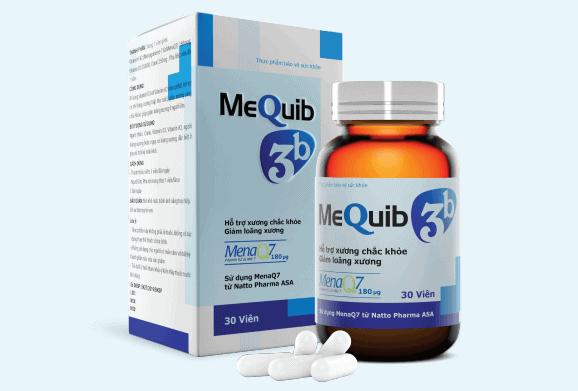 MenaQ7 - MeQuib 3b