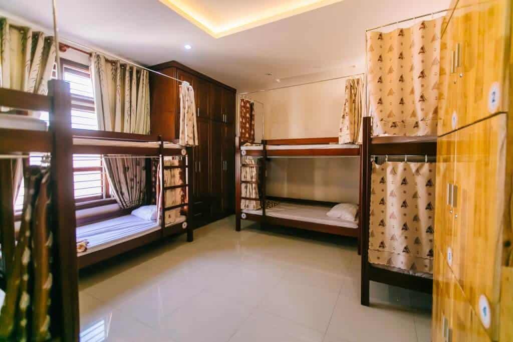 Top 7 Homestay Độc Đáo, Giá Rẻ Tại Đà Nẵng -  - An Nhiên's homestay | D – Green Hostel | Hanigo Homestay 37