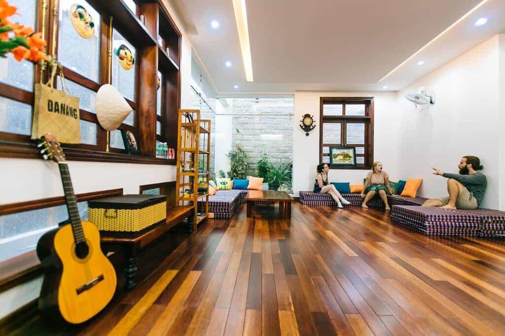 Top 7 Homestay Độc Đáo, Giá Rẻ Tại Đà Nẵng -  - An Nhiên's homestay | D – Green Hostel | Hanigo Homestay 39