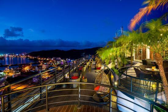 Top 7 Khách Sạn Có View Đẹp Để Check In Tại Đà Nẵng 14