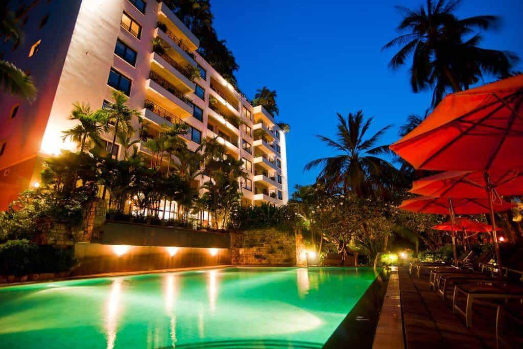 Top 5 Khách Sạn 4 Sao Sang Chảnh Tại TP HCM 10
