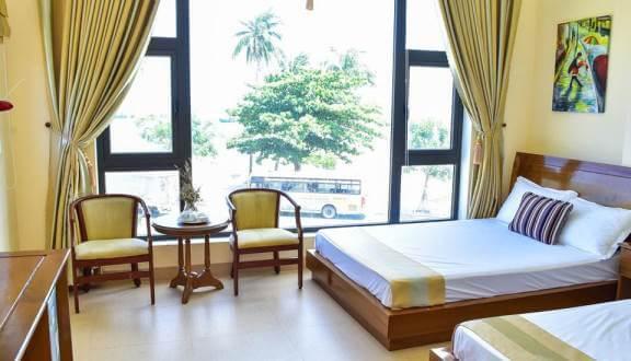 Top 5 Khách Sạn Giá Rẻ Bất Ngờ Tại Đà Nẵng -  - Brown Bean 2 | Khách sạn Mayana | Khách sạn Paradise 35