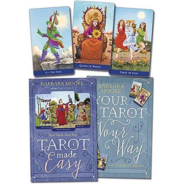 Bộ Tarot Made Easy