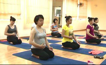 Top 7 Địa Điểm Tập Yoga Tốt Nhất Tại Hà Nội 19