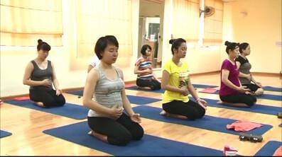 Top 7 Địa Điểm Tập Yoga Tốt Nhất Tại Hà Nội -  - CLB YOGA Hà Nội | Hà Nội | Trung Tâm SHIVOM YOGA & DANCE 43