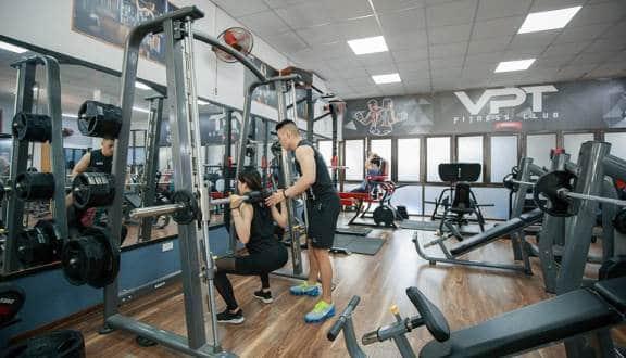 Top 3 Trung Tâm Fitness & Yoga Đẳng Cấp Nhất Đà Nẵng 5