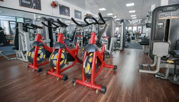 Top 3 Trung Tâm Fitness & Yoga Đẳng Cấp Nhất Đà Nẵng 6