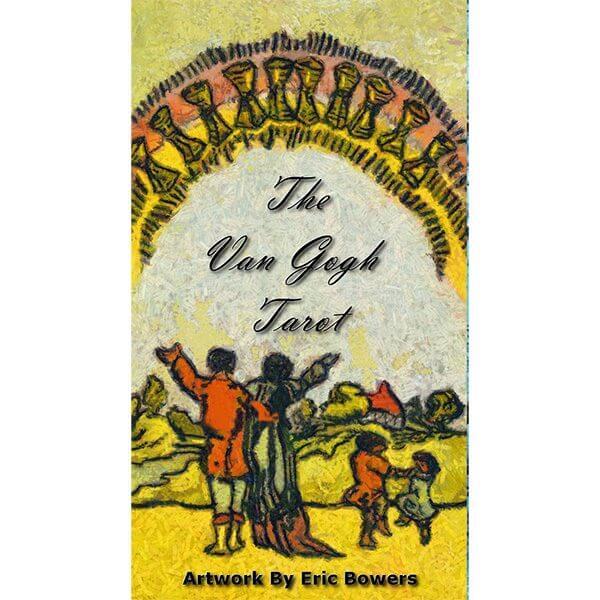 Bộ Bài Tarot Van Gogh Tarot