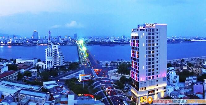 Top 7 Khách Sạn Có View Đẹp Để Check In Tại Đà Nẵng 3