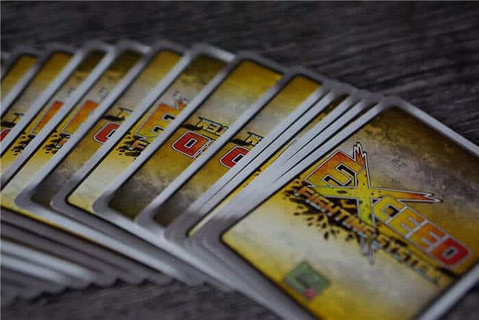 Có rất nhiều chọn lựa chọn giấy in bài tarot dành cho bạn