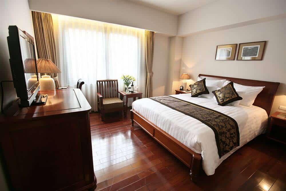 Top 5 Khách Sạn 4 Sao Đẹp, Sang Trọng Tại Hà Nội 10