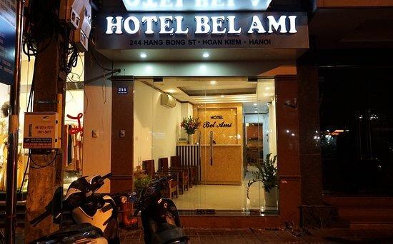 Top 5 Khách Sạn Gần Hồ Hoàn Kiếm Đẹp, Giá Tốt -  - Hà Nội | Khách Sạn Bel Ami | Khách sạn Camellia 37