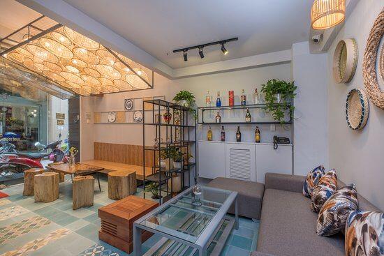Top 5 Khách Sạn Chất Lượng, Có Giá Rẻ Tại TP.HCM -  - Blue River | Đức Vượng hotel | Icon 36 Hotel 27