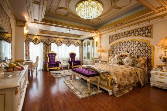 Top 5 Khách Sạn 4 Sao Đẹp, Sang Trọng Tại Hà Nội 4