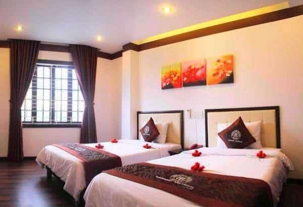 Top 5 Khách Sạn Giá Rẻ Bất Ngờ Tại Đà Nẵng -  - Brown Bean 2 | Khách sạn Mayana | Khách sạn Paradise 31