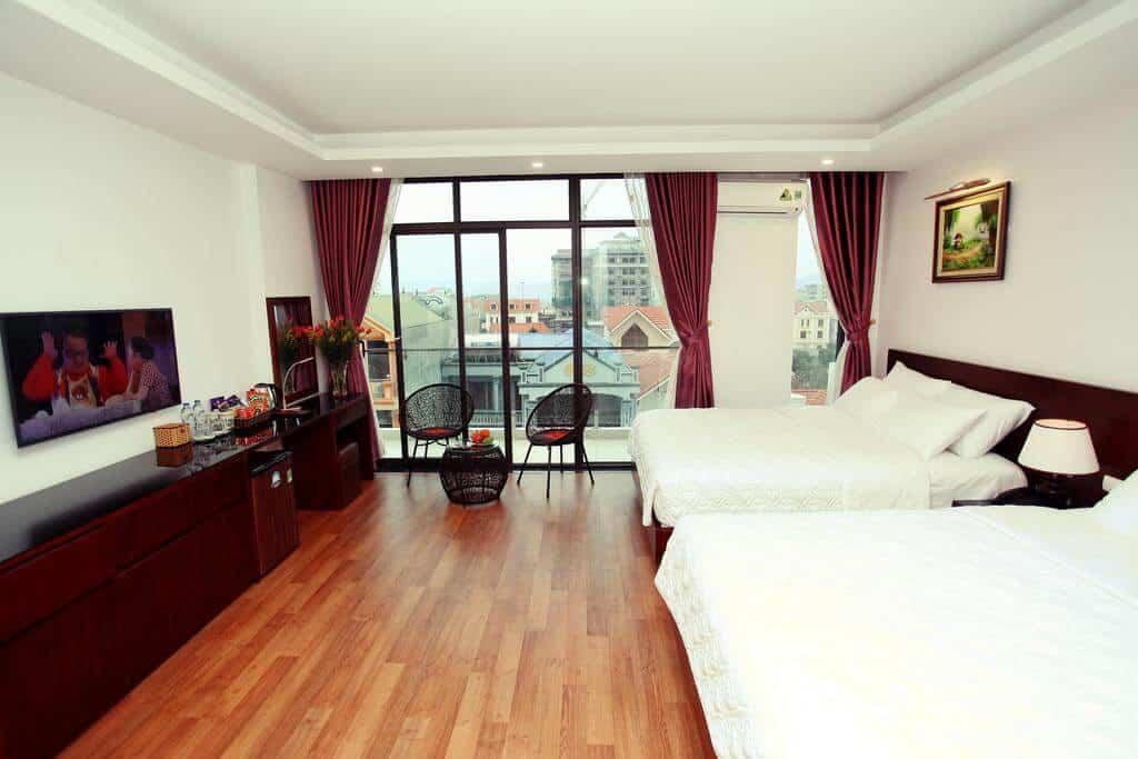 Top 5 Khách Sạn Gần Hồ Hoàn Kiếm Đẹp, Giá Tốt -  - Hà Nội | Khách Sạn Bel Ami | Khách sạn Camellia 31