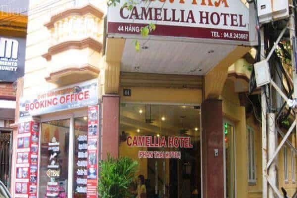 Top 5 Khách Sạn Gần Hồ Hoàn Kiếm Đẹp, Giá Tốt -  - Hà Nội | Khách Sạn Bel Ami | Khách sạn Camellia 29