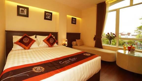 Top 5 Khách Sạn Dành Cho Gia Đình Tốt Nhất Tại Hà Nội -  - Centre Point Hanoi Hotel | Classic Street Hotel | Hà Nội 39
