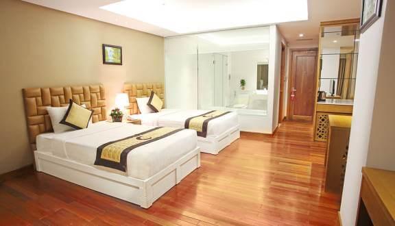 Top 5 Khách Sạn 3 Sao Chất Lượng, Giá Mềm Tại TP.HCM 1