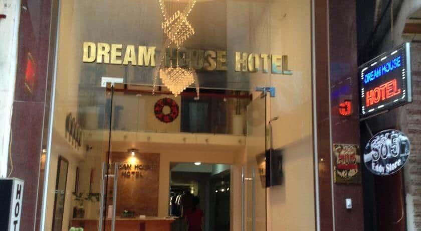 Top 5 Khách Sạn Chất Lượng, Giá Rẻ Tại Hà Nội -  - Khách sạn Atlantic | Khách Sạn Atrium | Khách sạn Dream 33