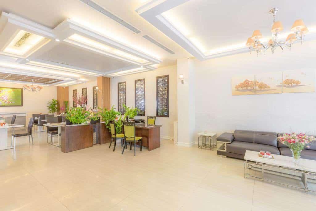 Top 5 Khách Sạn 3 Sao Chất Lượng, Giá Mềm Tại TP.HCM 9