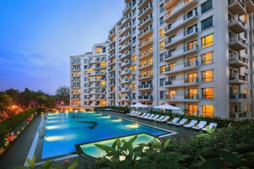 Top 5 Khách Sạn Có Bể Bơi Sang Chảnh Tại Hà Nội 33