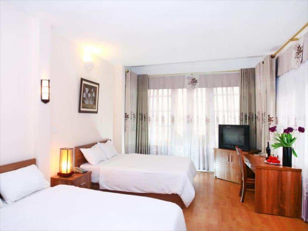 Top 5 Khách Sạn Chất Lượng, Giá Rẻ Tại Hà Nội -  - Khách sạn Atlantic | Khách Sạn Atrium | Khách sạn Dream 27