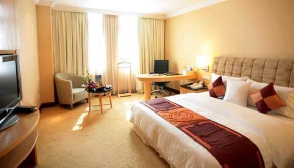 Top 5 Khách Sạn 4 Sao Đẹp, Sang Trọng Tại Hà Nội 8