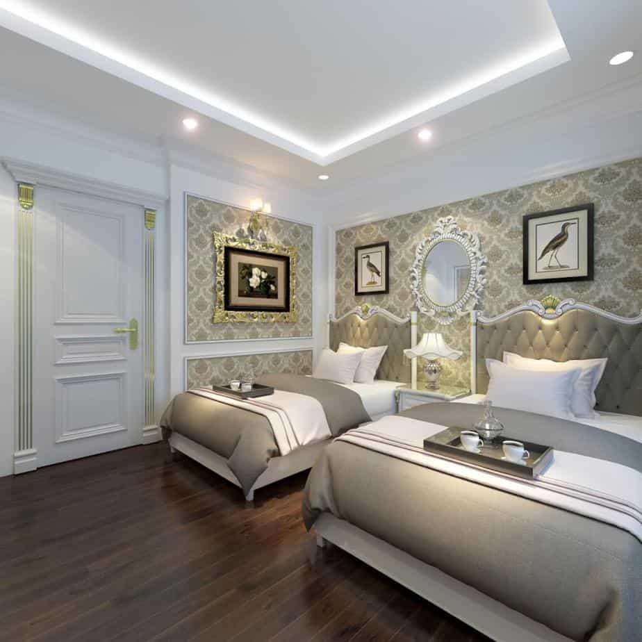 Top 5 Khách Sạn Dành Cho Gia Đình Tốt Nhất Tại Hà Nội -  - Centre Point Hanoi Hotel | Classic Street Hotel | Hà Nội 35