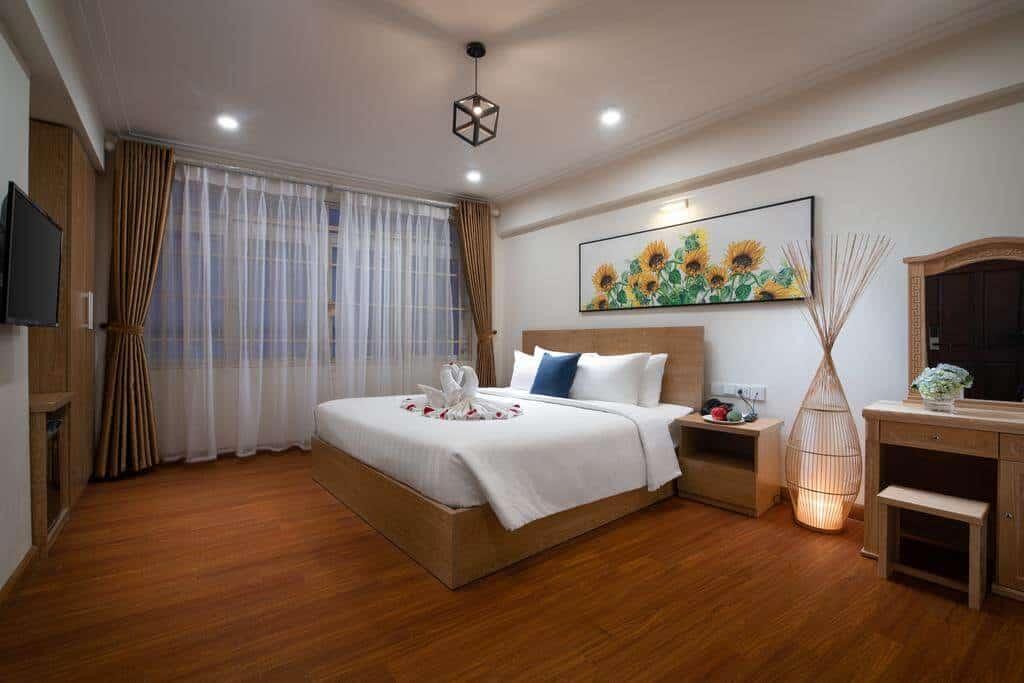 Top 5 Khách Sạn Dành Cho Gia Đình Tốt Nhất Tại Hà Nội -  - Centre Point Hanoi Hotel | Classic Street Hotel | Hà Nội 27