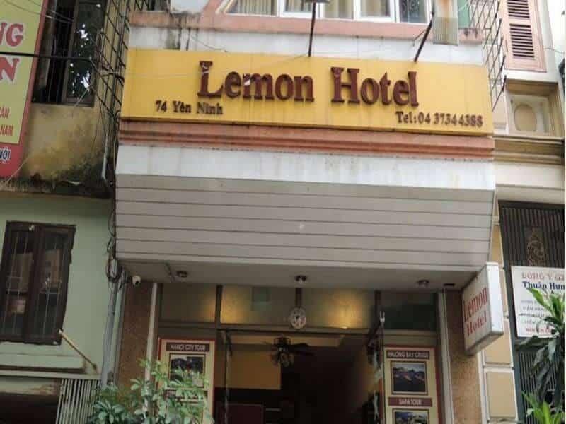 Top 5 Khách Sạn Gần Hồ Hoàn Kiếm Đẹp, Giá Tốt -  - Hà Nội | Khách Sạn Bel Ami | Khách sạn Camellia 25