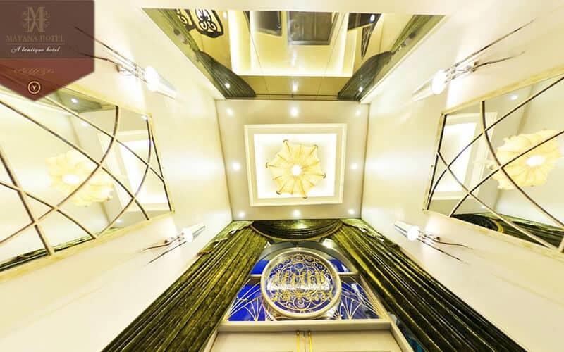 Top 5 Khách Sạn Giá Rẻ Bất Ngờ Tại Đà Nẵng -  - Brown Bean 2 | Khách sạn Mayana | Khách sạn Paradise 21