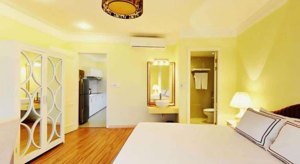 Top 5 Khách Sạn Giá Rẻ Bất Ngờ Tại Đà Nẵng -  - Brown Bean 2 | Khách sạn Mayana | Khách sạn Paradise 23