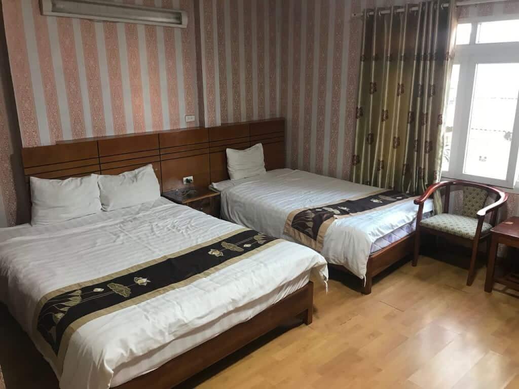 Top 5 Khách Sạn Gần Hồ Hoàn Kiếm Đẹp, Giá Tốt -  - Hà Nội | Khách Sạn Bel Ami | Khách sạn Camellia 23