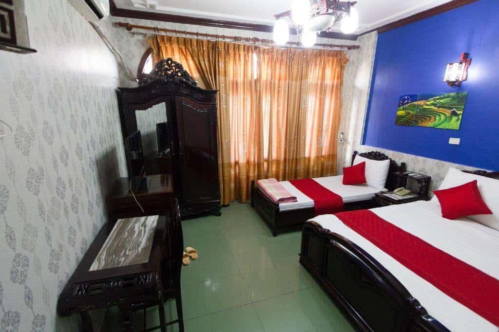 Top 5 Khách Sạn Gần Hồ Hoàn Kiếm Đẹp, Giá Tốt -  - Hà Nội | Khách Sạn Bel Ami | Khách sạn Camellia 35