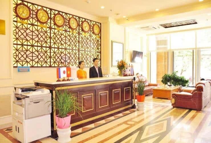 - Top 5 Khách Sạn Chất Lượng, Giá Mềm Tại Đà Nẵng